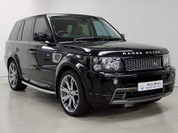 range rover custom wheels range rover hse stormer spec with 22
