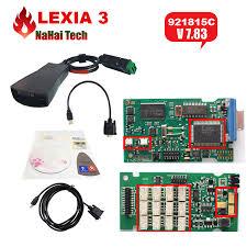 Lexia3 Pp2000 Obd Psa Xs by Aliexpress Com Buy A Quality Lexia3 V48 Lexia 3 Pp2000 With