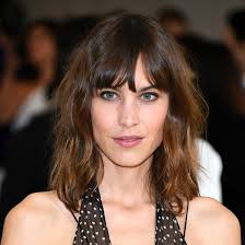 bangs make you look younger that look amazing at any age best classic haircuts allure