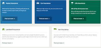 lloyds bank insurance offerings