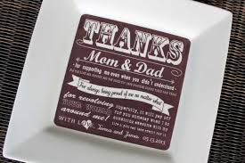 wedding gift ideas from parents wedding gift ideas from parents to and groom attractive