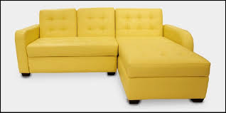 Yellow Sectional Sofa Yellow Leather Sleeper Sectional Sofa New 2018 2019