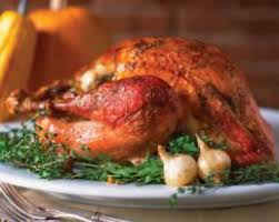 gluten free maple glazed roasted turkey gluten free more