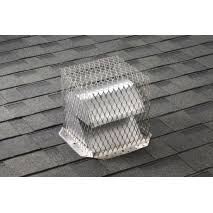 exclusion equipment vent covers roof vent guards