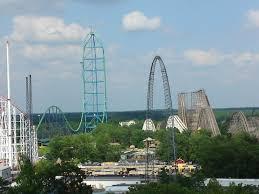 Toro Six Flags Bild
