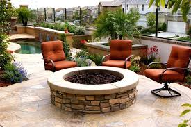 Lava Rocks For Fire Pit by Fire Place U0026 Fire Pits Lava Rock And Veneer Yelp