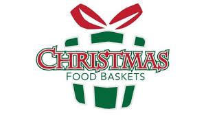 christmas food baskets la grande faith center
