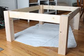 Coffee Tables Plans Farmhouse Coffee Table Plans Home Design Coffeetable Rustic Mamak