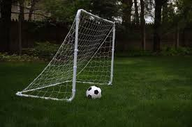 Best Backyard Soccer Goal by Soccer Goal Buying Guide Hayneedle Com