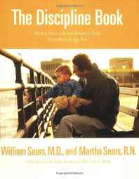 the discipline book how to a better behaved child from birth