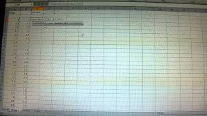 Bell Curve Excel Template Drawing A Bell Curve Excel