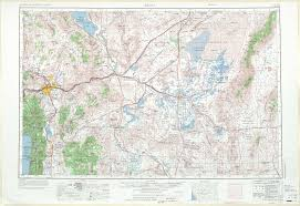 Topographical Map Of Utah by Reno Topographic Maps Nv Usgs Topo Quad 39118a1 At 1 250 000 Scale