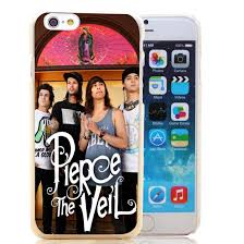pierce the veil iphone case muse raven