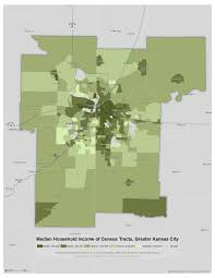 Kansas City Metro Map by Census Kc Mapping U0026 Gis