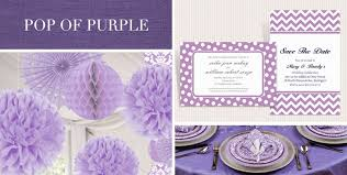 Lavender Decor Shop By Color Wedding Decorations U0026 Party Supplies Party City