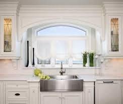 Ideas For Kitchen Windows Kitchen Window Designs Kitchen Window Pictures The Best Options