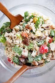 caesar salad pasta archives lexi u0027s clean kitchen