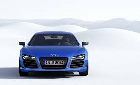 first audi r8 audi r8 lmx might be first to market with laser headlamps the