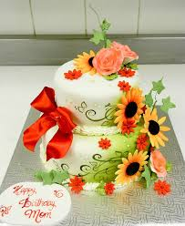 birthday flower cake happy birthday flower images with cake flower cake pictures