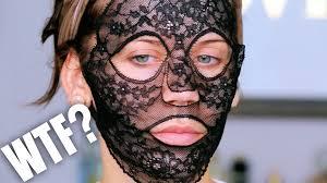 lace mask 330 lace mask