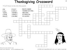 leap thanksgiving activities
