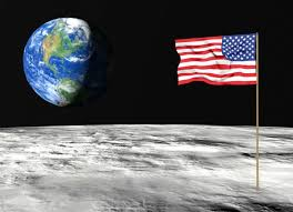 What The Us Flag Represents Continued Support Of Space Exploration Is A Must If America Is To