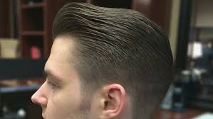 hair that flips in the back modern hairstyles for men from the fade to man bun