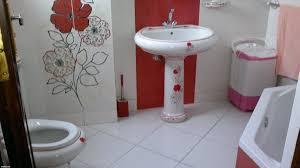 bathroom themes ideas fascinating inspiring minimalist red bathroom themes ideas with