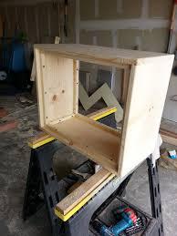 building a guitar cabinet building a 1x12 guitar speaker cabinet toddfredrich
