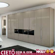 Wardrobes For Bedrooms by Double Color Wardrobe Design Furniture Bedroom Double Color