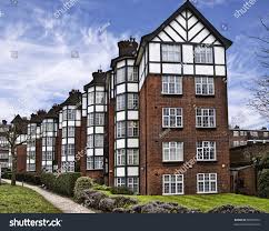 Tudor Style House by Tudor Style Houses Stock Photo 69326512 Shutterstock