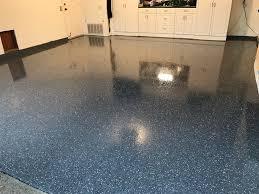 epoxy flooring garages california custom coatings