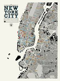 Usa Map New York City by Map Over 200 Bars In Nyc Worth Drinking At Ny Ny Travel Usa