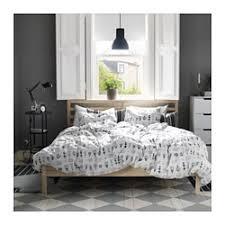 tarva bed frame queen ikea