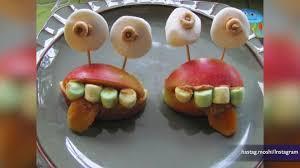 Easy No Bake Halloween Treats Cook Smart Halloween Party Foods