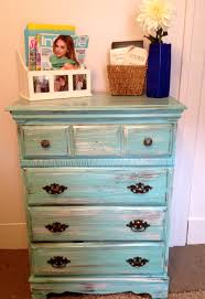 How To Paint A Filing Cabinet Distressing Old Furniture With Paint Diy Tutorial Trends With