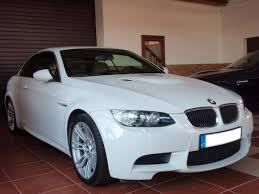 luxury bmw m3 bmw m3 baltas kabrioletas u201eautovera u201d