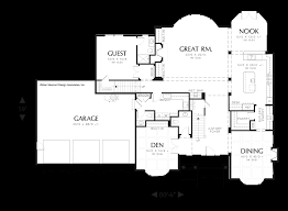 mascord house plan 2439 the harwood