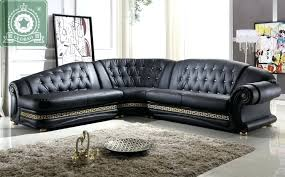 European Sectional Sofas Leather Sofa Good Quality Leather Reclining Sofas High Quality