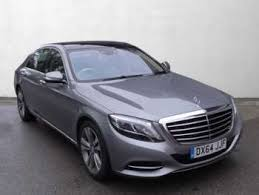mercedes 2014 s class used mercedes s class 2014 for sale motors co uk