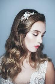 headpiece wedding side tiaras rosie willett designs