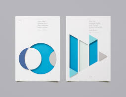 Speaker Designer Moniker Uses Paper To Create Tactile Abstract Posters For