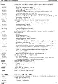 Joint Travel Regulations images The joint federal travel regulations volume 1 pdf jpg