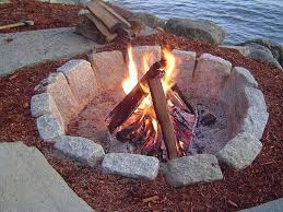 Cooking Over Fire Pit Grill - how to set up a fire pit for cooking