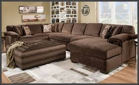 brown sectional sofa decorating ideas diana dark brown leather sectional sofa set 543c764b e304 453f 9043
