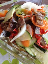 cuisine antillaise title le hareng fumé en salade à la martiniquaise aïe aïe aïe