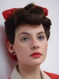1940s bandana hairstyles 1940 s hair and makeup hair inspiration inspiration and sally