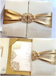 best 25 luxury wedding invitations ideas on lace