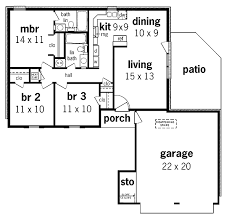 l shaped garage plans house plan 65707 at familyhomeplans com