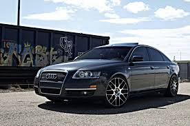 audi a6 modified 2006 audi a6 information and photos zombiedrive
